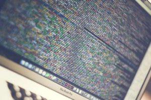 problema real de virus en un ordenador