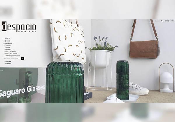 Despacio.es - Tienda online a medida